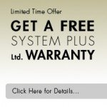 gaf system plus warranty